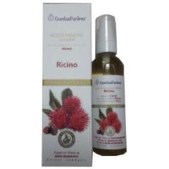 RICINO (CASTOR) aceite vegetal 100ml.