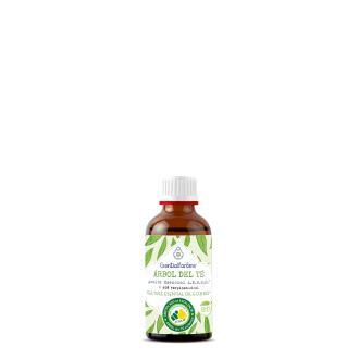 ARBOL DEL TE aceite esencial 30ml. BIO