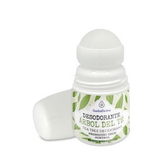ARBOL DEL TE desodorante roll-on 50ml.