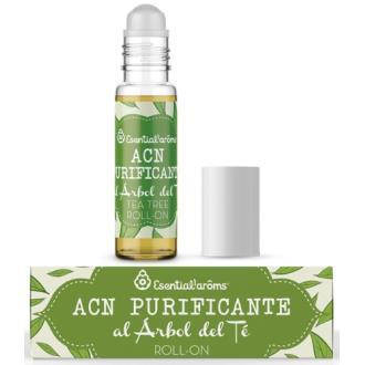 ACN purificante roll-on arbol del te 5ml.