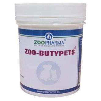 ZOO-BUTYPETS 100gr. veterinaria