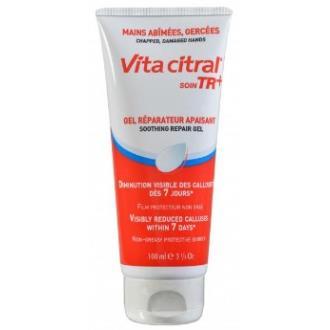 VITA CITRAL cuidados gel TR+ manos 75ml.