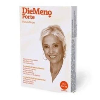 DIEMENO FORTE 30+30 cap.