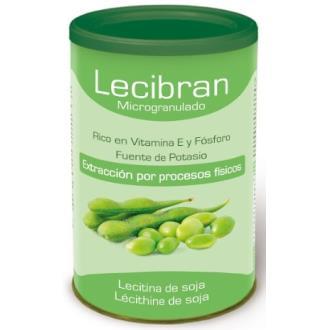 LECIBRAN NATURE (lecitina) 400gr.