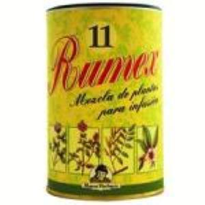 RUMEX 11 (sedante) bote 70gr.
