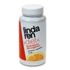 LINDAREN DIET LINDIL complex 60cap.