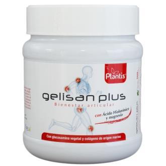 GELISAN PLUS (colageno hidrolizado) 300gr.