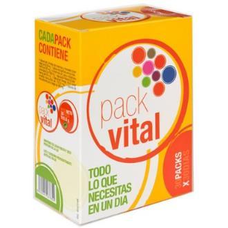 PACK VITAL 30packs