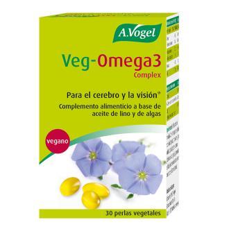 VEG-OMEGA 3 complex 30cap.