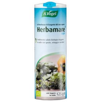 HERBAMARE DIET sal diet.sin sodio 125gr.
