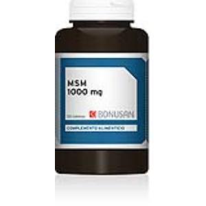 MSM 1000mg. 120comp.