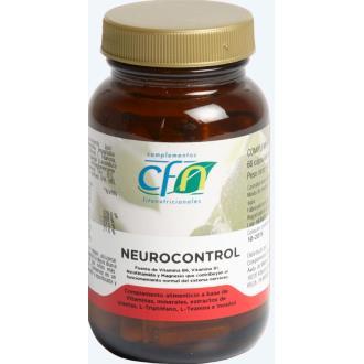 NEUROCONTROL (neurorelax) 60cap.