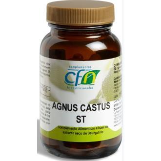 AGNUS CASTUS ST 60cap.