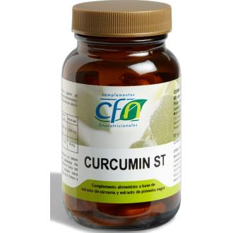 CURCUMIN ST 60comp.