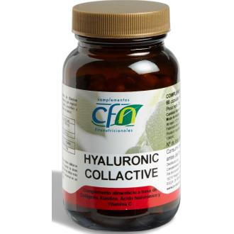 HYALURONIC COLLACTIVE 60cap.