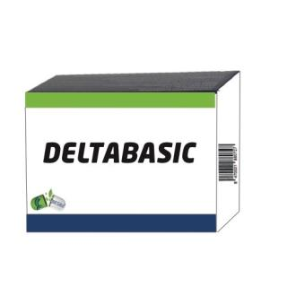 DELTABASIC (regulador ph) 60cap.
