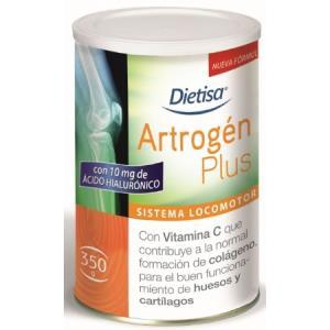 ARTROGEN plus con acido hialuronico 350g.