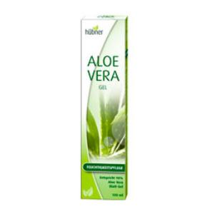 ALOE VERA gel hidratante 100ml.