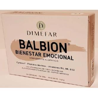 BALBION 30cap.