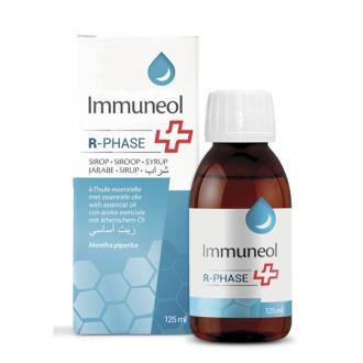 INMUNEOL R-PHASE (rhinophase) jarabe 125ml. API-AR