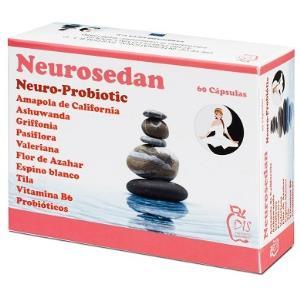 NEUROSEDAN neuro-probiotic 60cap.