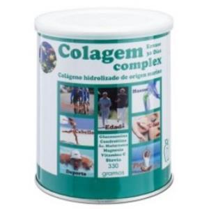 COLAGEM COMPLEX 330gr.