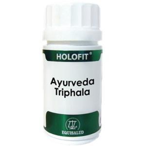 HOLOFIT AYURVEDA triphala 50cap.
