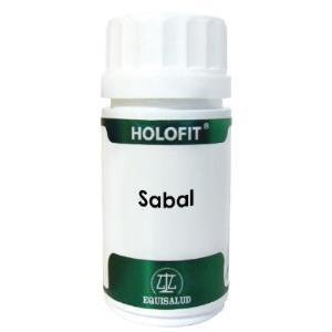 HOLOFIT SABAL 50cap.