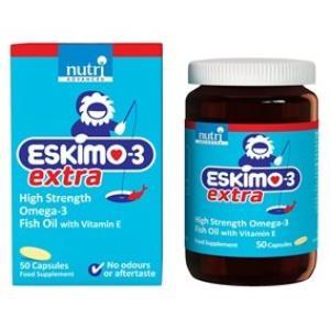 ESKIMO-3 extra 50cap.