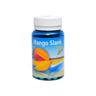 MANGO SLANK LIPD (mango africano) 60cap.
