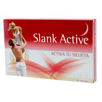SLANK active 60cap.