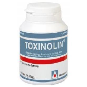 TOXINOLIN 90 cap.