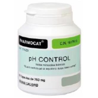 PH-CONTROL 60cap.