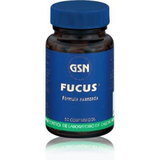 FUCUS 50Comp. 800 Mg.
