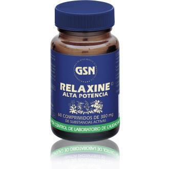 RELAXINE PREMIUM 60Comp. 550 Mg.