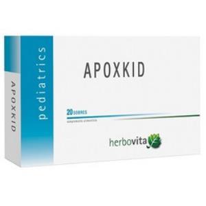 APOXKID 20sbrs.