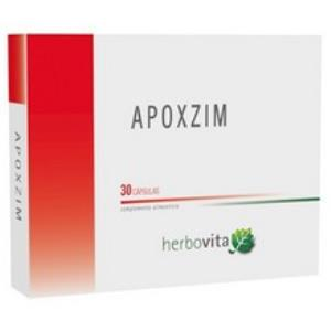 APOXZIM 30cap.