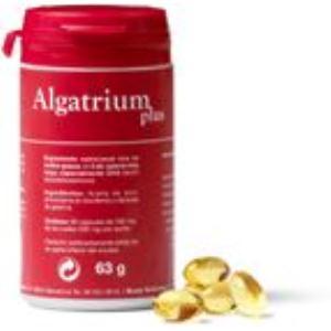 ALGATRIUM PLUS (DHA 70%) 700mg. 90cap.