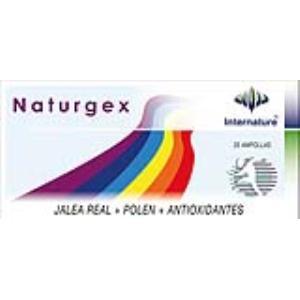 NATURGEX 20amp.