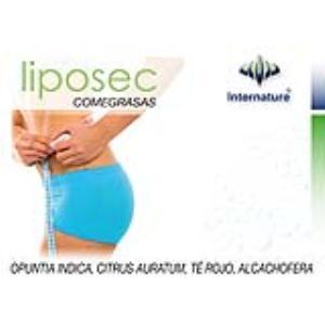 LIPOSEC 60cap.