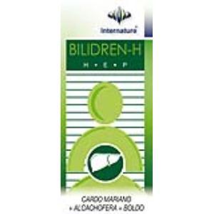 BILIDREN-H jarabe 250ml.
