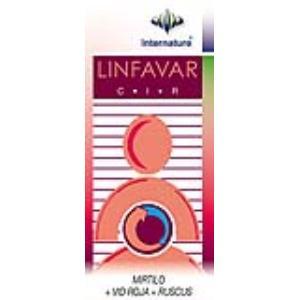 LINFAVAR jarabe 250ml.