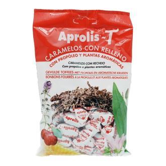 CARAMELOS APROLIS TOS 100gr.