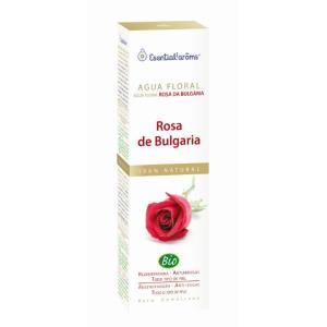 AGUA FLORAL rosa de Bulgaria 100ml. ECOCERT