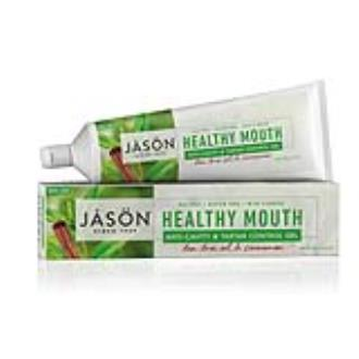 DENTIFRICO HEALTHY MOUTH 119gr.