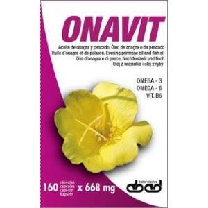ONAVIT (onaplus) 160cap.