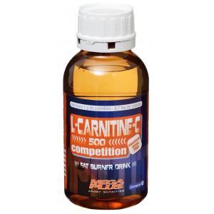 CARNITINE fat burner drink 500ml.