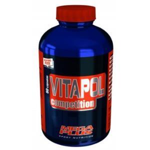 VITAPOL vitaminas + minerales 60cap.