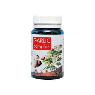 GARLIC COMPLEX 90cap.