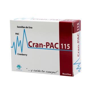 CRAN-PAC 115 45cap.